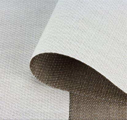 Екрануюча тканина фото